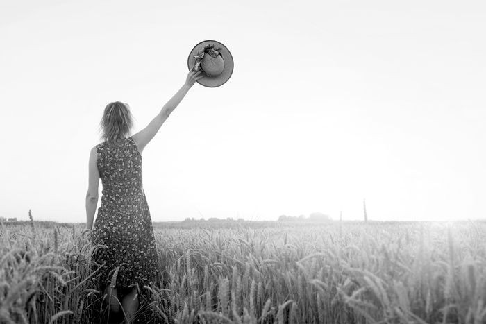 35 Kurze Gedanken Zum Loslassen Und Akzeptieren Mymonk De