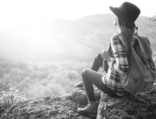 Die 3 Arten des Glücks (jagst Du das falsche?) – Podcast