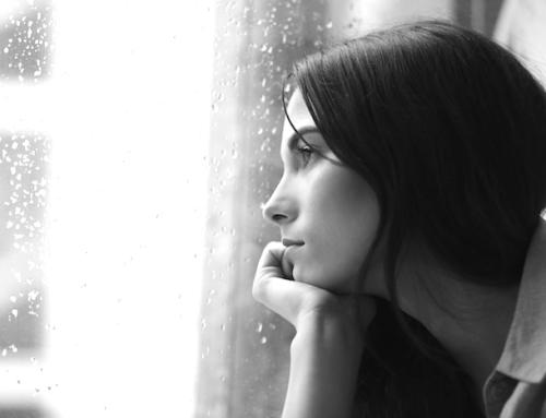 Was wirklich hinter Selbstzweifeln steckt (Podcast)