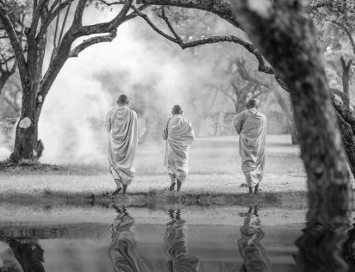 Buddha sagt: So unterscheidest Du wahre und falsche Freunde