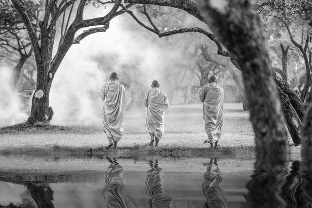Buddha Sagt So Unterscheidest Du Wahre Und Falsche Freunde
