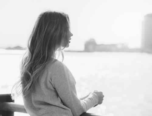 Wie Du besser mit Selbstzweifeln umgehen kannst (Podcast)