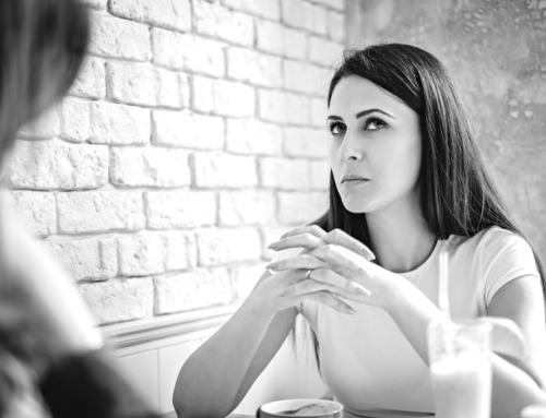 Die GPM-Strategie: Wenn Du nicht weißt, was Du sagen sollst