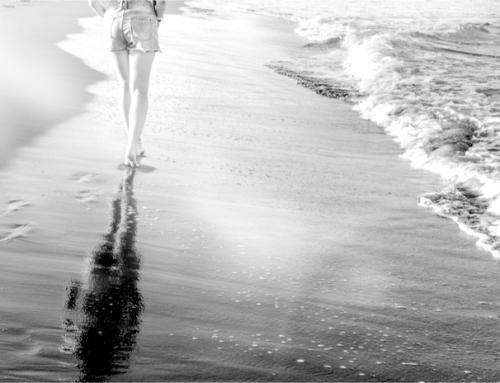 Wenn Du diese 4 Glaubenssätze loslässt, wirst Du freier und glücklicher