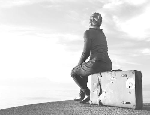 Der Mythos der Selbstbeherrschung und wie Du wirklich was verändern kannst