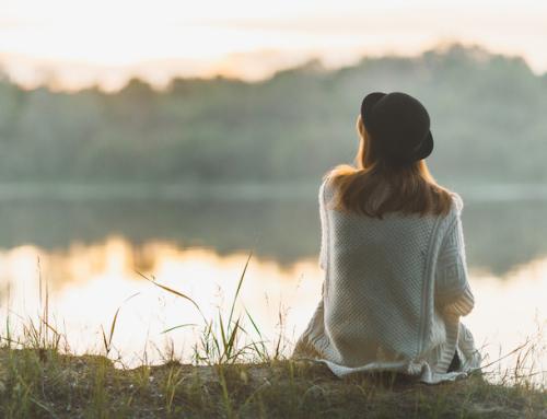 10 befreiende Gedanken, wenn Du blockiert bist und feststeckst