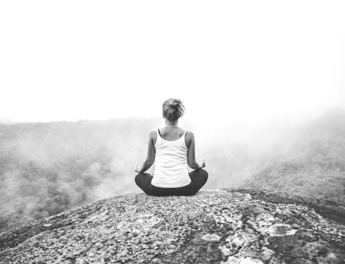 Die 4 Räume Deines Lebens (bist Du unausgeglichen?) – Podcast