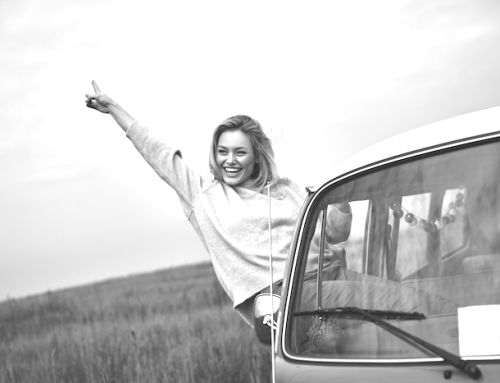 Der erste Tag Deines neuen Lebens (Podcast)